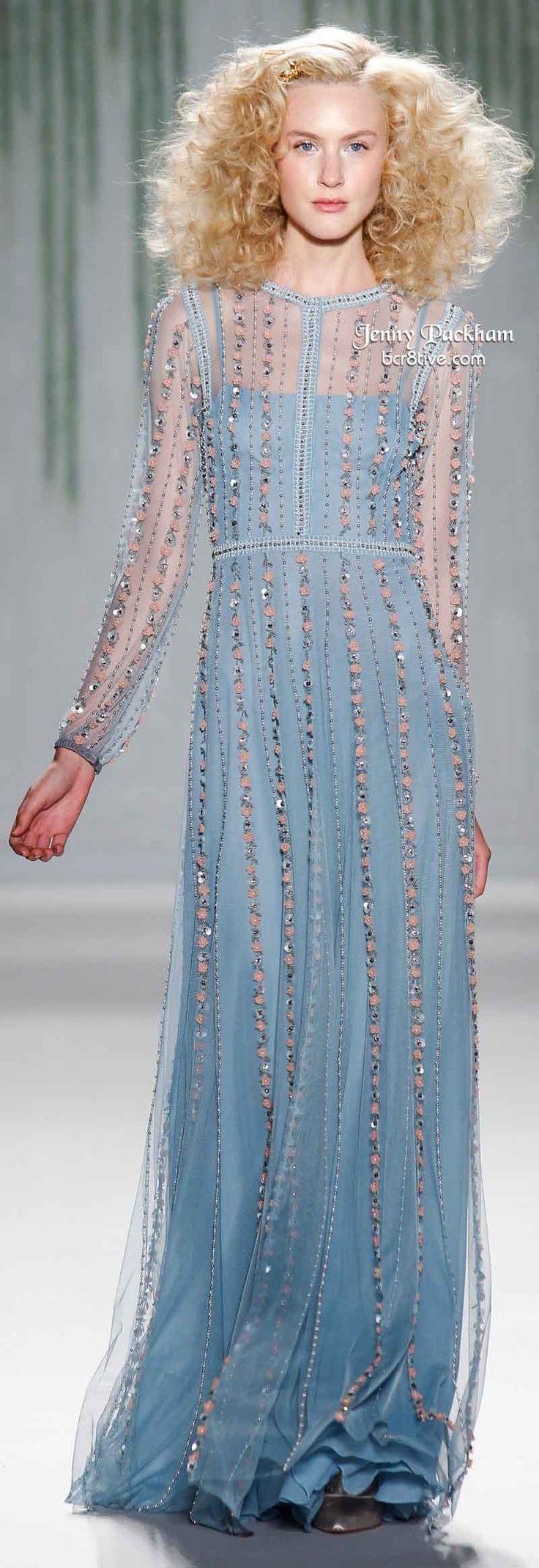 673 best Jenny Packham images on Pinterest | High fashion, Jenny ...