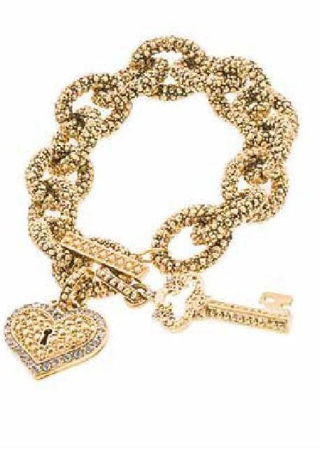 Love Big (Gold) Fall Winter 2015 Catalog www.tracilynnjewelry.net/23254