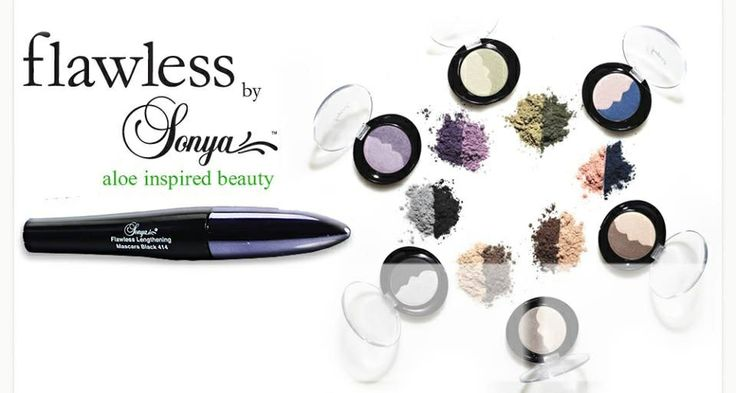 9 Best Forever Living Products Sonya Make Up Images On