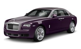 Rolls-Royce Cars | 2017 Rolls-Royce Models and Prices | Car and Driver