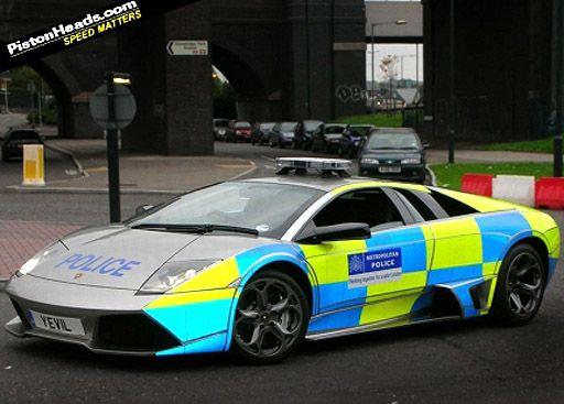 17 best images about police car design on pinterest cars porsche 911 and lamborghini gallardo - Lamborghini Egoista Police