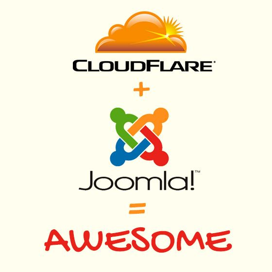 The Complete Guide to Using CloudFlare with Joomla