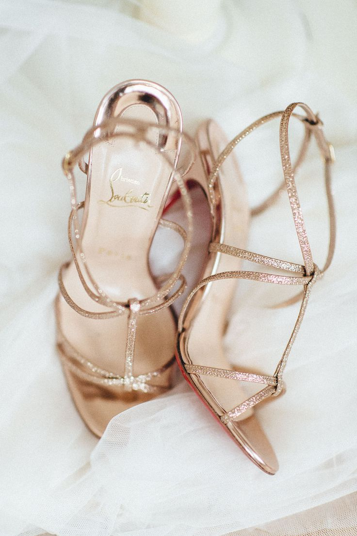 rose gold wedding shoes 248 best gold wedding ideas images on 7127