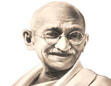 25+ best ideas about Mahatma gandhi biography on Pinterest ...