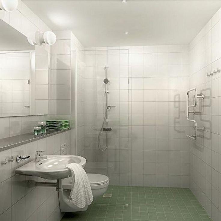 Bathroom Interior Remodeling