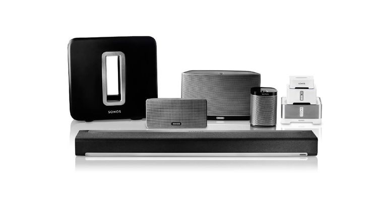 In Depth Sonos Review. Sonos Installation, Setup, Tips & Possibilities. Comparison Sonos Play 1, Play 3 & Play 5. Which is the best for you? Sonos vs Bose?