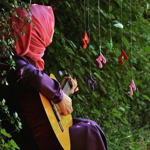 Kapalı kadın resimleri