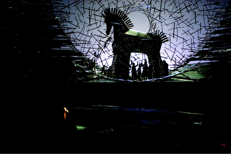An incredible trojan horse from Berlioz's Les Troyens    http://www.curzoncinemas.com/events/details/1201/berliozs-les-troyens/