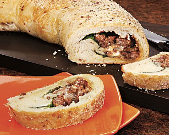 MEAT LOAF: - Recipes at Penzeys Spices ~ You can make this tantalizing ...