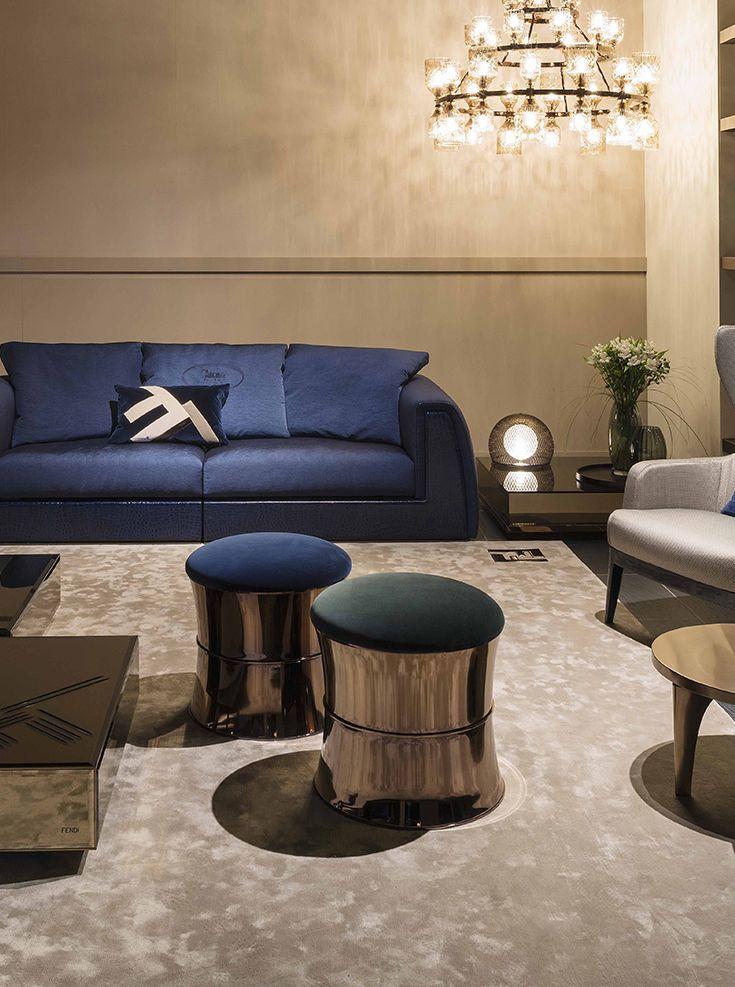 1000 Images About Fendi Casa On Pinterest Fendi Luxury