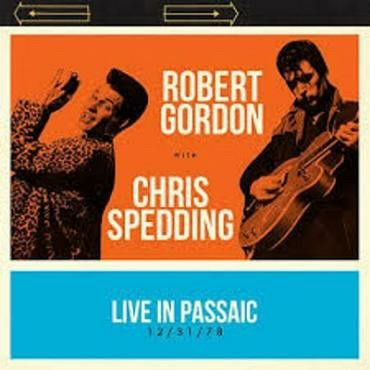 ♬'''Four new reasons to Rock Billy Boogie Robert Gordon and Chris Spedding - Robert Gordon With Chris Spedding  BY DC LARSON  SEPTEMBER 14, 2016 (Log In or Sign Up to Follow Contributor)... :) ...'''♬ http://nodepression.com/album-review/four-new-reasons-rock-billy-boogie