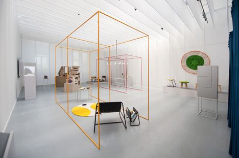 """Exhibition showcasing Irish design presents """"a fusion between the old and the new""""."""