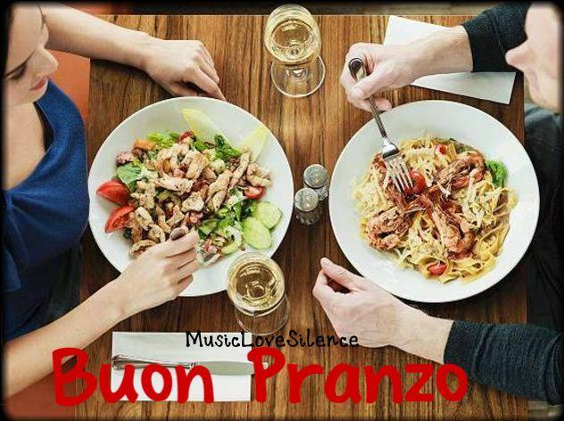 abbastanza 11 best Buon pranzo Buon appetito Buon pomeriggio images on  QM22