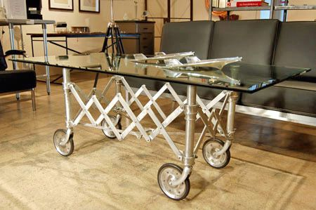 Casket Dolly Table For The Home Pinterest Trucks
