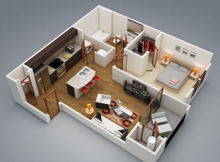26 best plan de maison images on Pinterest Sims house, Future