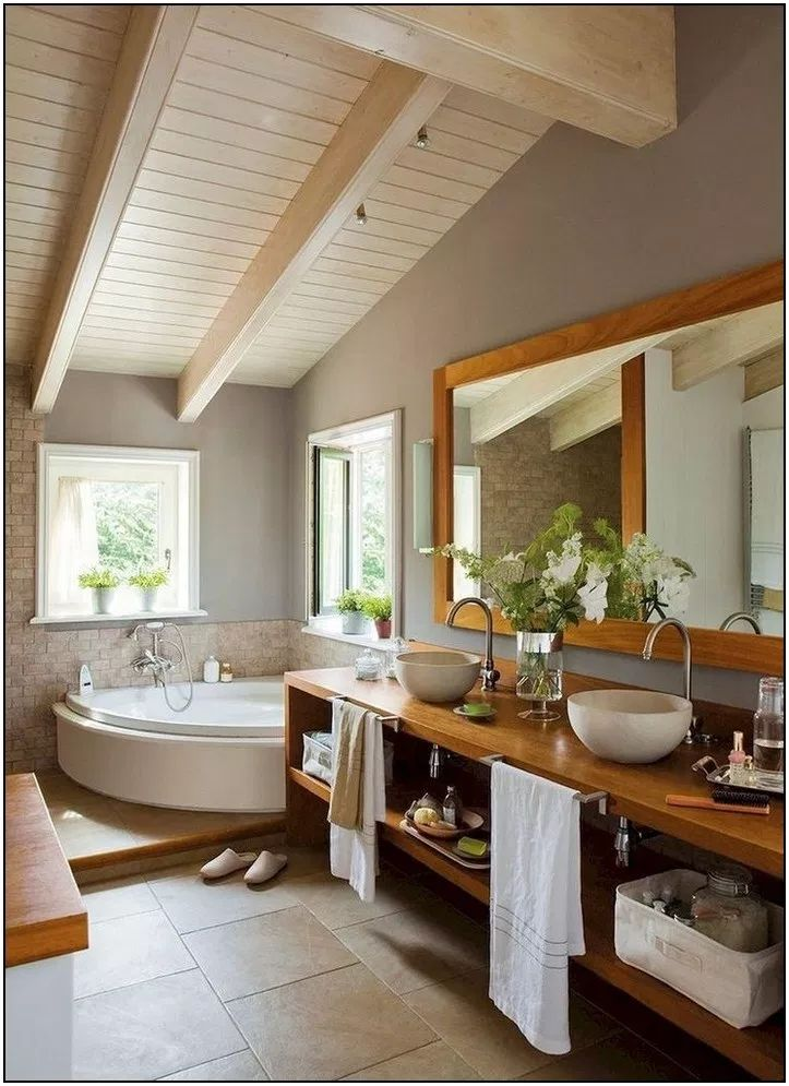 101 this house addition included a vaulted ceiling to ...