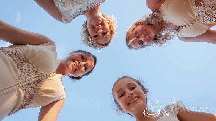 Bridesmaids #weddinginitaly #weddingintuscany #weddingphotographer #cortona #cortonatuscanweddings