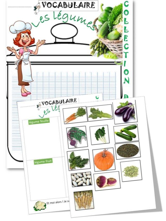 Les 252 meilleures images propos de parler vocabulaire - Vocabulaire cuisine allemand ...