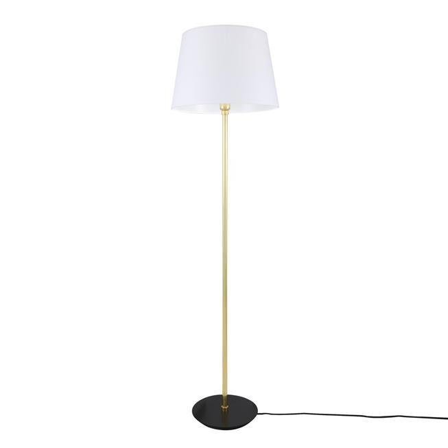Lyre Floor Lamp Floor Lamp Contemporary Floor Lamps Modern Floor Lamps