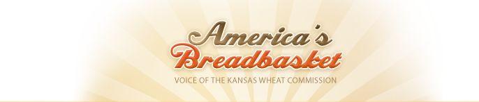 America's Breadbasket - Voice of the Kansas Wheat Commission