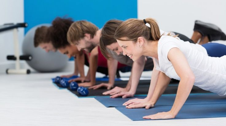 Where to Get a Free Gym Pass