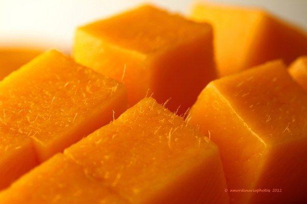 Slice of Mango