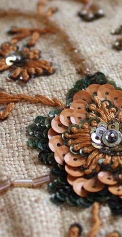 embroidery haute couture - Google-Suche