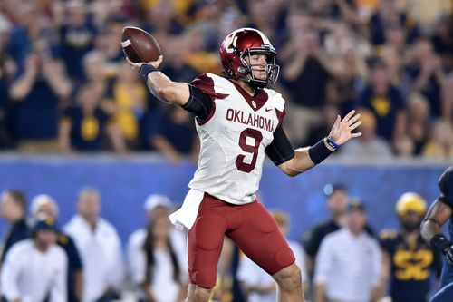 Oklahoma Sooners: 2015 Football Betting Odds, Preview and Schedule