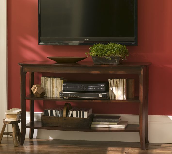 High Quality TV Console Table