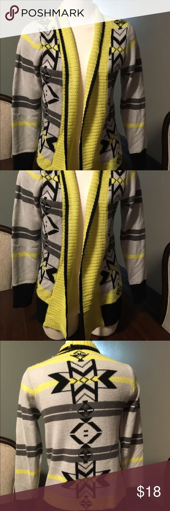 Super cute cardigan Nothing wrong with it, very warm and comfy! Sweaters Cardigans