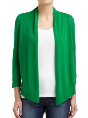 just bought this from sussan - perfect for end of winter! Modern cardi