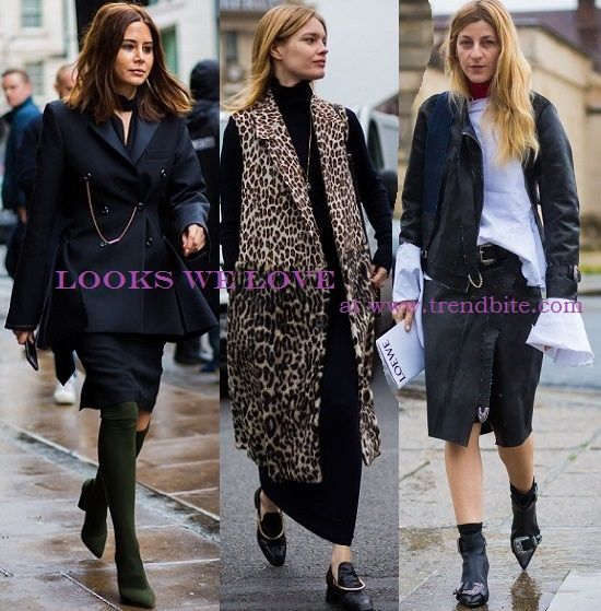 TrendBite: Look We Love | Street Style | How To Wear