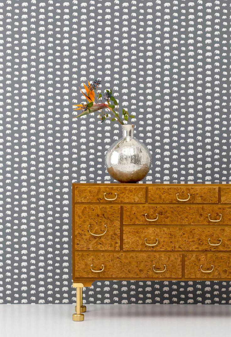 Från A – Ö: Designklassikerna som är bra att ha koll på - Sköna hem - Elephant pattern