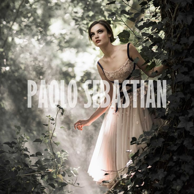 19 best Paolo Sebastian 2015 A|W Couture images on Pinterest ...