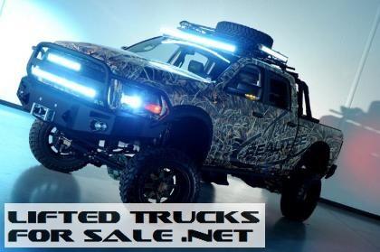 Jeep Brute For Sale >> 2012 Ram 2500 Diesel Big Horn Custom Camo Lifted Truck ...
