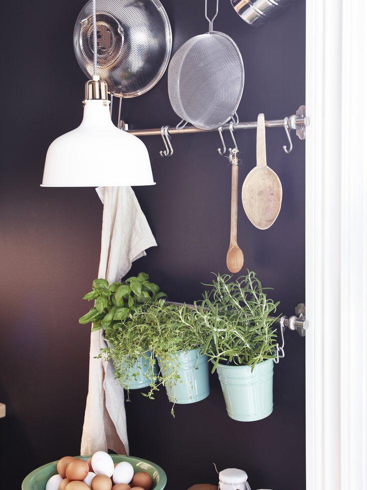GRUNDTAL rek. Maak je keuken helemaal af met onze producten! #IKEA #keuken