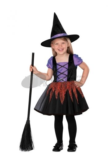 Halloween Costumes COSPLAY Witch skirt