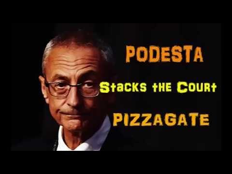 PIZZAGATE BREAKING 2017...JOHN PODESTA IS FINALLY GOING DOWN! #PEDOGATE ...