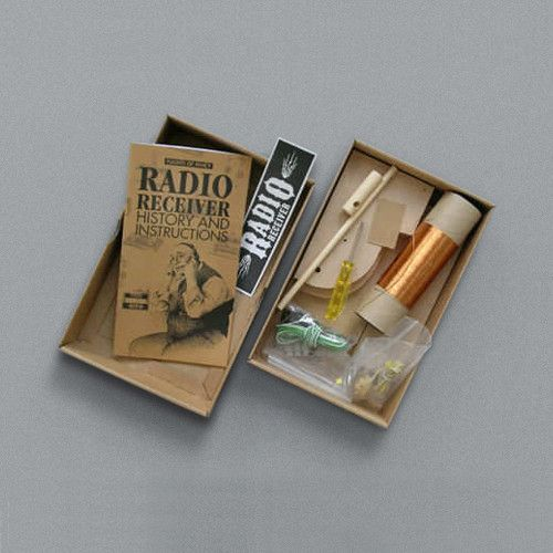 Radio Receiver Kit