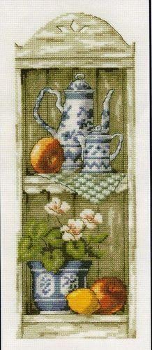 Gallery.ru / Фото #15 - cross stitch - LAMIS