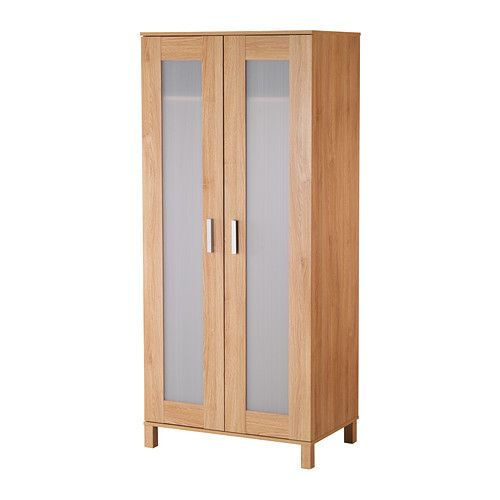 Austmarka wardrobe birch effect ikea m bedroom pinterest build a wardrobe we fc and Build your own bedroom wardrobes
