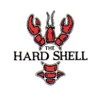 Enjoyed lobster, oysters, and crab at The Hard Shell on Valentine's Day 2012!
