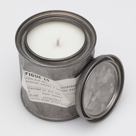 Nicely packaged Figue 15 scented candle by Le Labo.