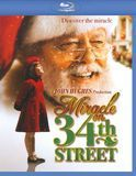Miracle on 34th Street [Blu-ray] [1994], 2261792