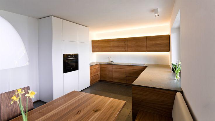 Schreinerküchen nach Maß, wir gestalten und fertigen Ihre Traum - nolte küchen katalog 2013