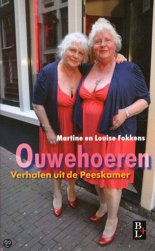bol.com   Ouwehoeren, Martine Fokkens & Louise Fokkens   Nederlandse boeken