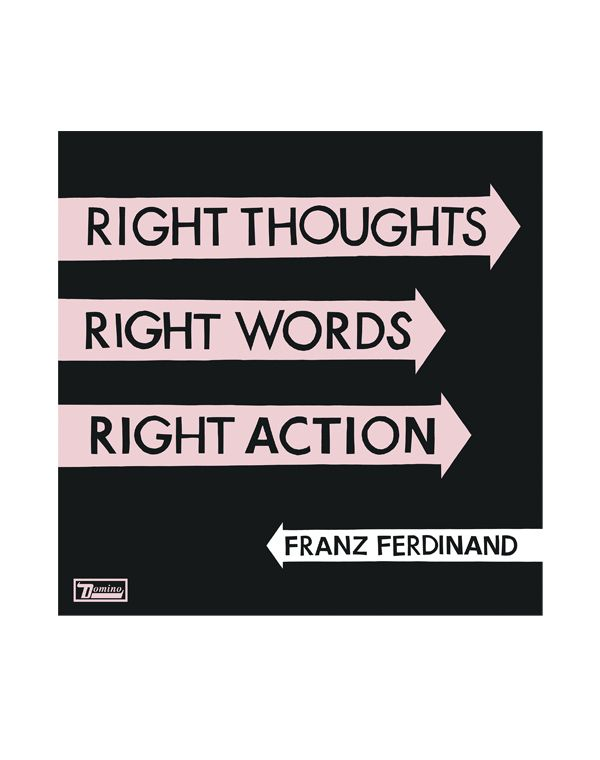 Franz Ferdinand-Tonight full album zip