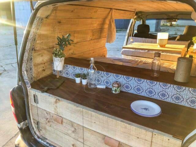 Ads Classified Free Local Van Lif Van Life Diy How To Build Van Life Diy Idea In 2020 Toyota Hiace Campervan Minivan Camper Conversion Camper Van Conversion Diy