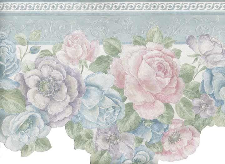 10 Best Floral Discount Designer Wallpaper And Borders