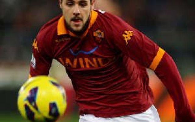 Milan, ci sarebbe un'offerta per DESTRO della ROMA! #milan #destro #calciomercato